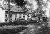 Mill Creek Friends Meeting House