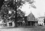 Mount Holly Friends Meeting House