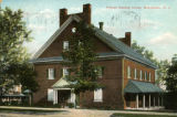 Moorestown Meeting House (Orthodox)