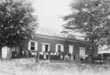 Millville Friends Meeting House