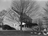 Newtown Square Meeting House