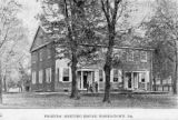 Norristown Friends Meeting House