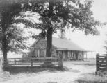 Parkersville Meeting House