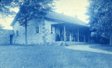 Muncy Friends Meeting House