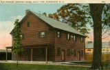 Plainfield Friends Meeting House