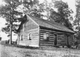 Roaring Creek Meeting House
