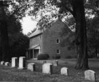 Jericho Meeting House