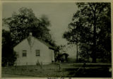 Schuylkill Friends Meeting House