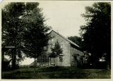 Solebury Friends Meeting House