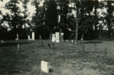 Lower Squankum Friends Burial Ground