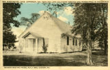 Third Haven Friends Meeting House