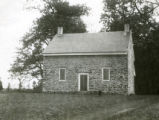 Stony Brook Meeting House; Princeton Meeting House