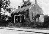 Trenton Friends Meeting House (Orthodox); Mercer Street Friends Center