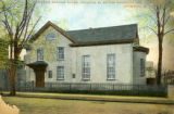 Trenton Friends  Meeting House