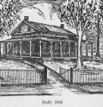 Chestnut Street Meeting House; Westchester Meeting House