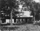 Deer Creek Friends Meeting House