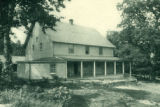Chappaqua Quaker Road Meeting House