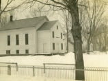 Granville Meeting House, Hicksite
