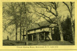 Matinecock Meeting House