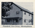 Plainfield Meeting House