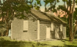 Conanicut Friends Meeting House