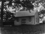 Drumore Friends Meeting House
