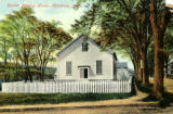 Amesbury Friends Meeting House
