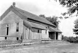 Bear Creek Meeting House