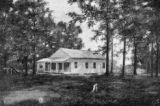 Highland Creek Meeting House