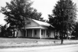 Cedar Grove Meeting House