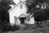 Manasquan Meeting House; Squan Meeting House