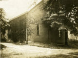 Mount Pleasant Friends Meeting House