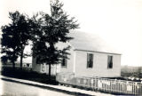 West Falmouth Meeting House