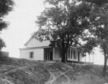 Short Creek Friends Meeting House