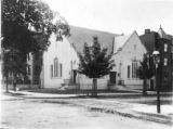 Irving Street Meeting House