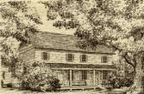 Manhasset Meeting House