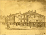 Fourth Street Meeting House and Penn Charter School