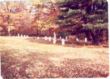Burlington Burial Ground