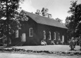 Deep River Meeting House