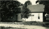 West Branch Meeting House (Conservative)
