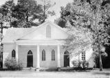 Piney Woods Meeting House