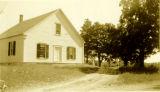 West Gardiner Meeting House
