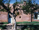 Santa Fe Meeting House