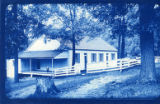 Short Creek Meeting House