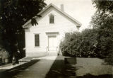Westerly Meeting House