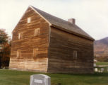 East Hoosack Meeting House