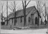 Yonge Street Meeting House