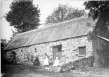 Hendre Mawr Meeting House