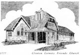 Clinton Corners Friends Meeting House