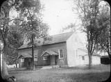 Unionville Meeting House